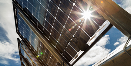 The Latest Solar Technologies!